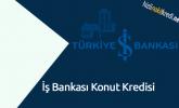 İş Bankası Konut Kredisi