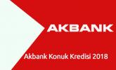 Akbank Konut Kredisi 2018