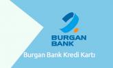 Burgan Bank Kredi Kartı