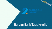 Burgan Bank Taşıt Kredisi