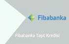 Fibabanka Taşıt Kredisi