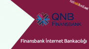 Finansbank İnternet Bankacılığı