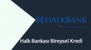Halk Bankası Bireysel Kredi