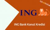 ING Bank Konut Kredisi