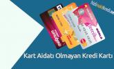 Kart Aidatı Olmayan Kredi Kartı