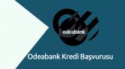 Odeabank Kredi Başvurusu