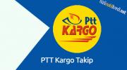 PTT Kargo Takip